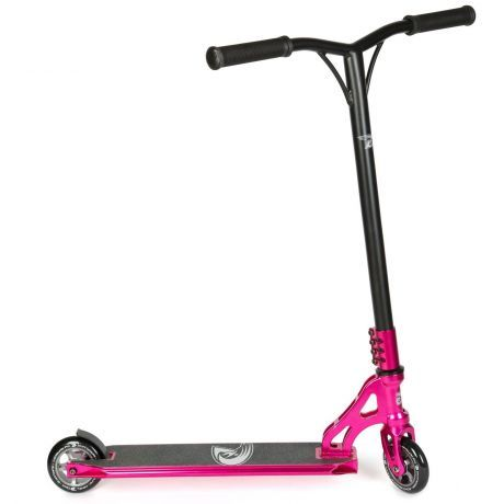 Land Surfer Pro Stunt Scooter Pink