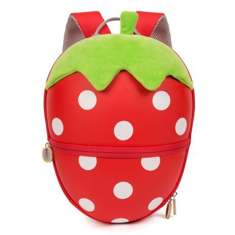 boppi backpack strawberry