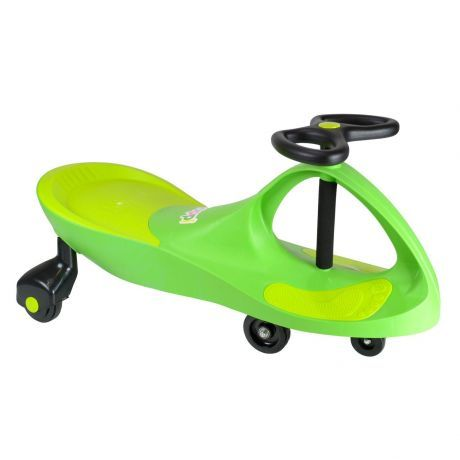 boppi Green Swing Wiggle Car