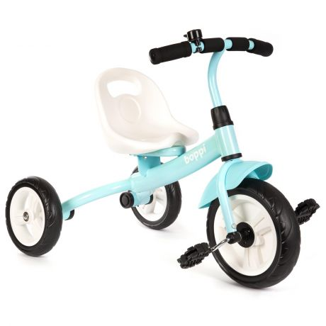Boppi Kids Ride-On Trike - Blue