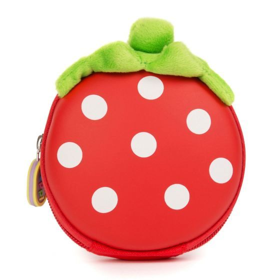 boppi Keychain Pouch Strawberry