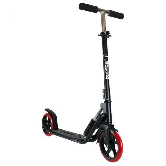 bopster Sport Pro Folding Adult Commuter Scooter