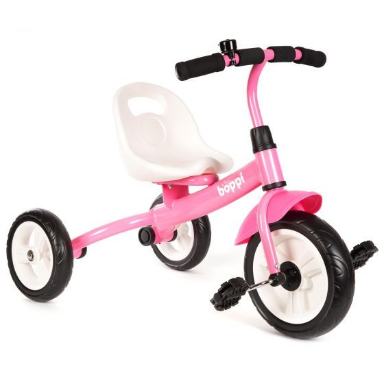Boppi Kids Ride-On Trike - Pink