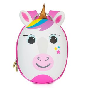 boppi Tiny Trekker Backpack Unicorn
