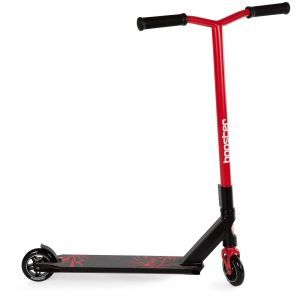 Bopster Stunt Scooter - Red