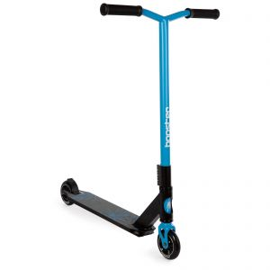Bopster Stunt Scooter - Blue